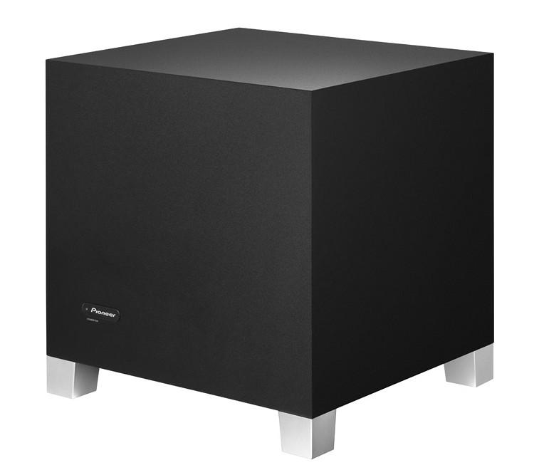 Pioneer S-31 + aktiivsubwoofer S-51W