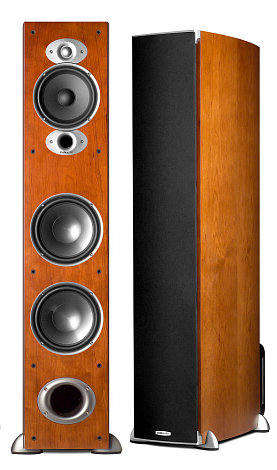 Koht nr. 5 - Polk Audio RTi A7