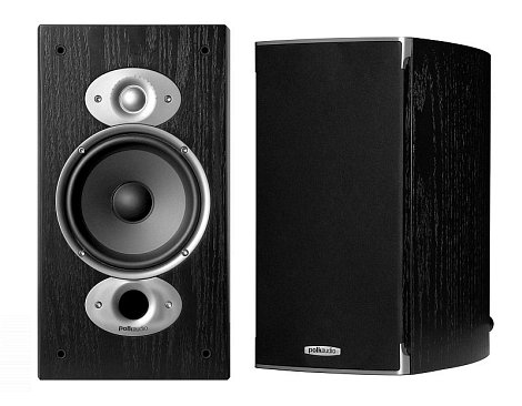 Polk Audio RTi A3 soodushind −18%