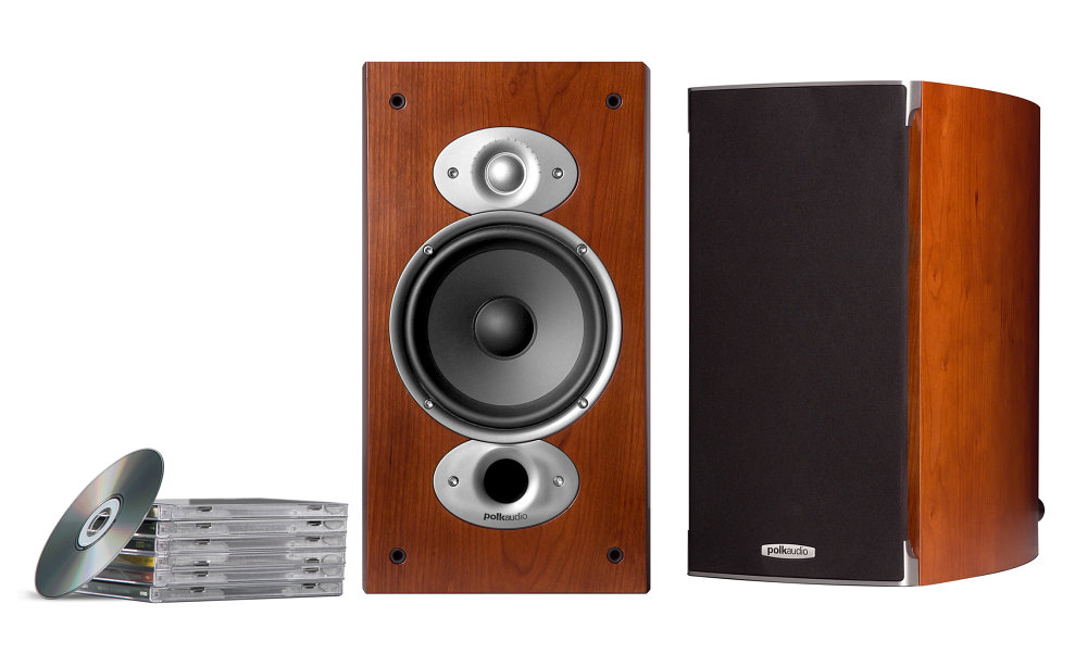 Polk Audio RTi A3 pilt 2