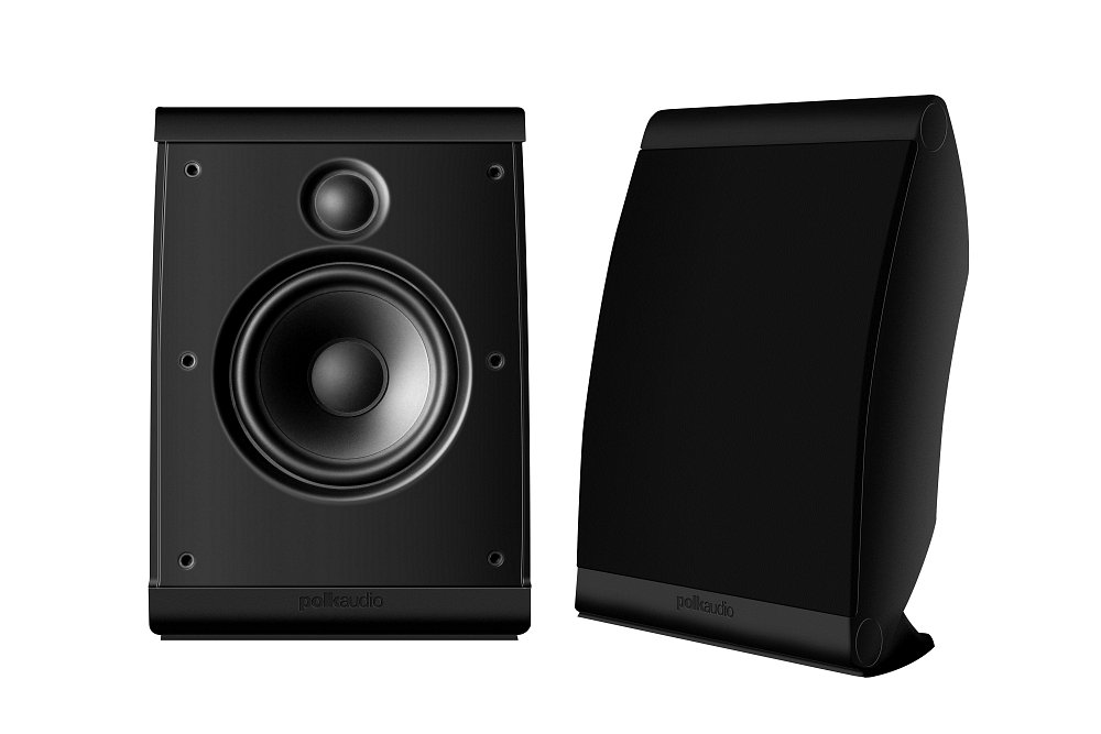 Polk Audio OWM3 pilt 0