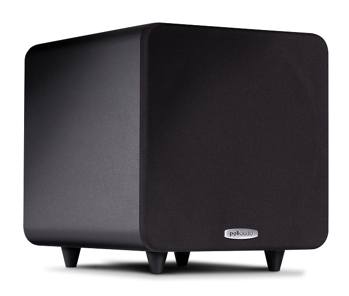 Polk Audio PSW111 pilt 0