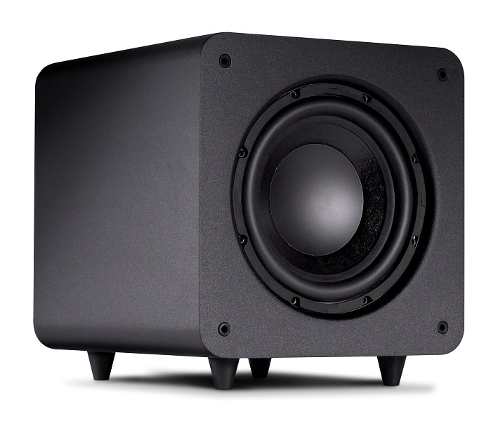 Polk Audio PSW111 pilt 1