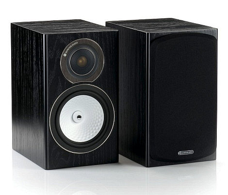 Monitor Audio Silver RX1