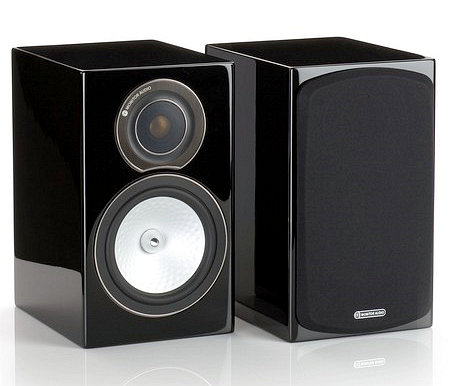 Monitor Audio Silver RX2 (lakk)