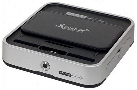 Xtreamer iXtreamer