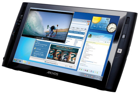 Archos 9 PC Tablet 32GB