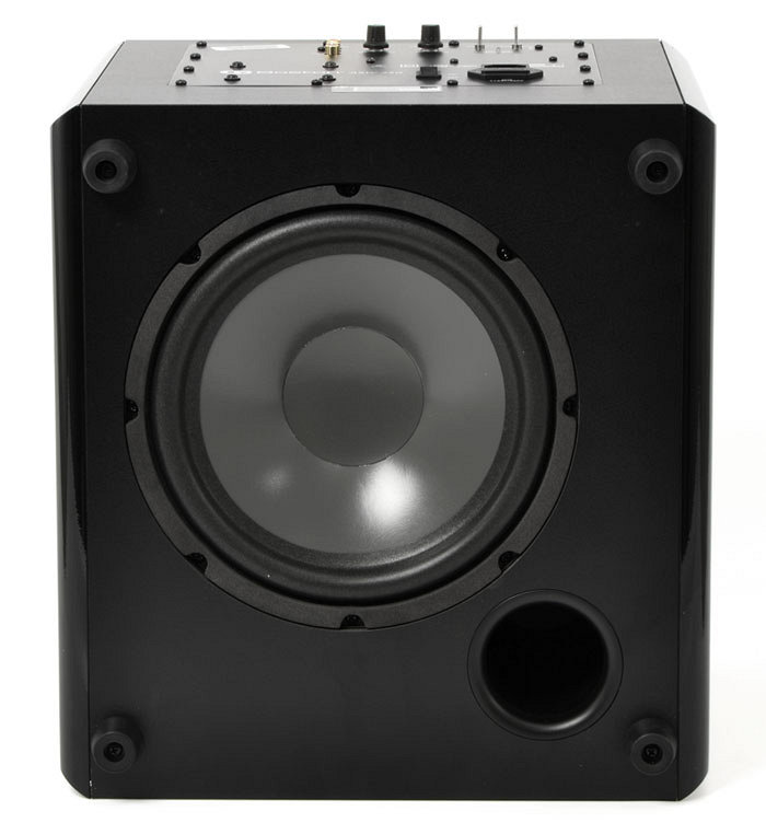 Boston Acoustics A 2310HTS pilt 3