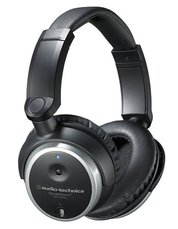 Audio-Technica ATH-ANC7B QuietPoint soodushind −41%