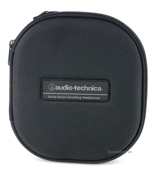 Audio-Technica ATH-ANC7B QuietPoint pilt 4