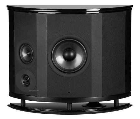 Polk Audio LSiM702 FX soodushind −8%