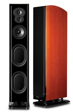 Polk Audio LSiM705 soodushind −11%