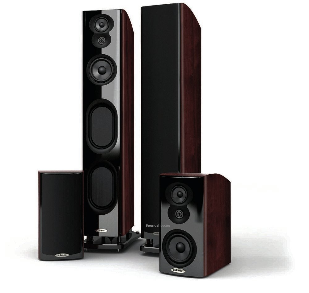 Polk Audio LSiM705 pilt 2