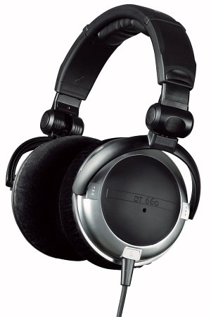Beyerdynamic DT-660 Edition soodushind −17%