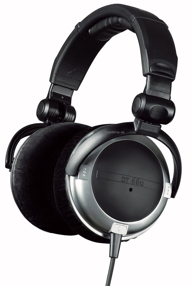 Beyerdynamic DT-660 Edition pilt 0