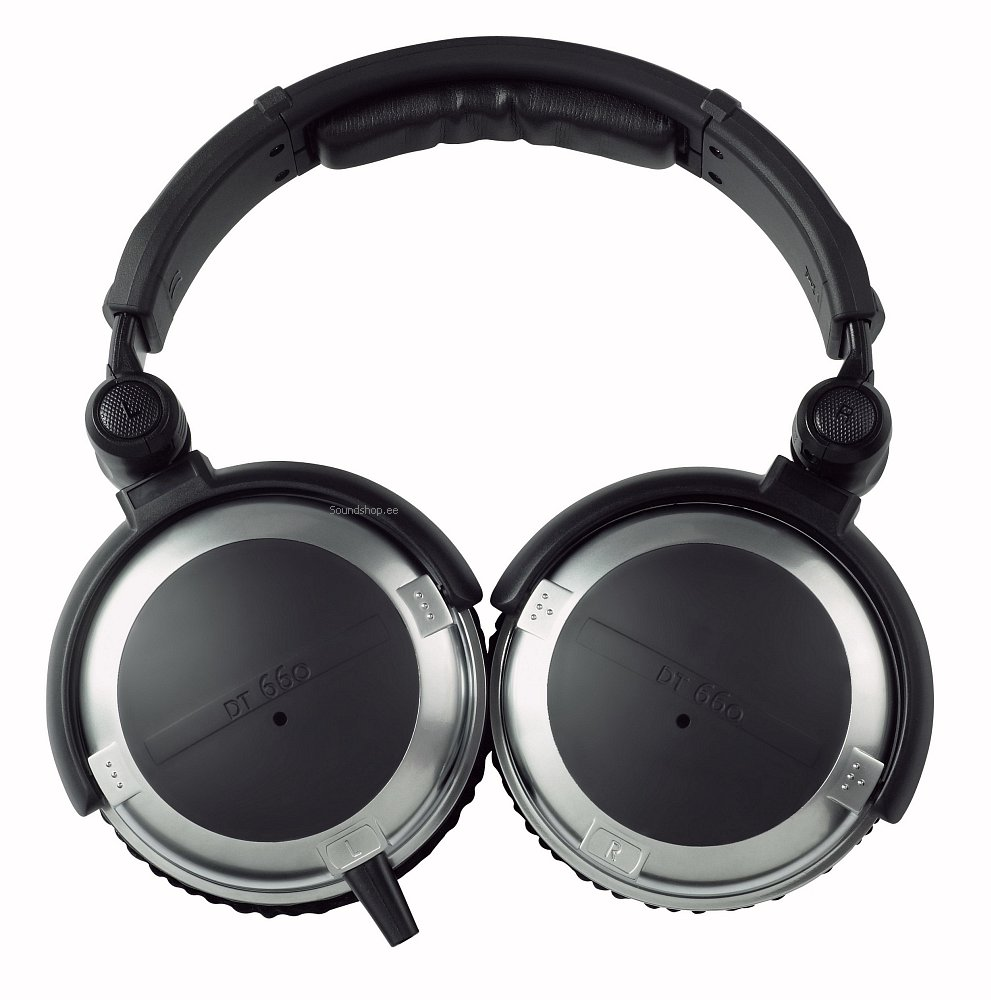 Beyerdynamic DT-660 Edition pilt 1
