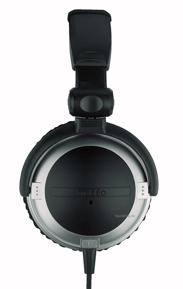 Beyerdynamic DT-660 Edition pilt 2
