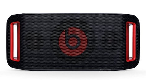 Beats by Dr.Dre Beatbox Portable