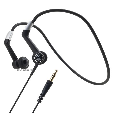 Audio-Technica ATH-CP700 SonicSport