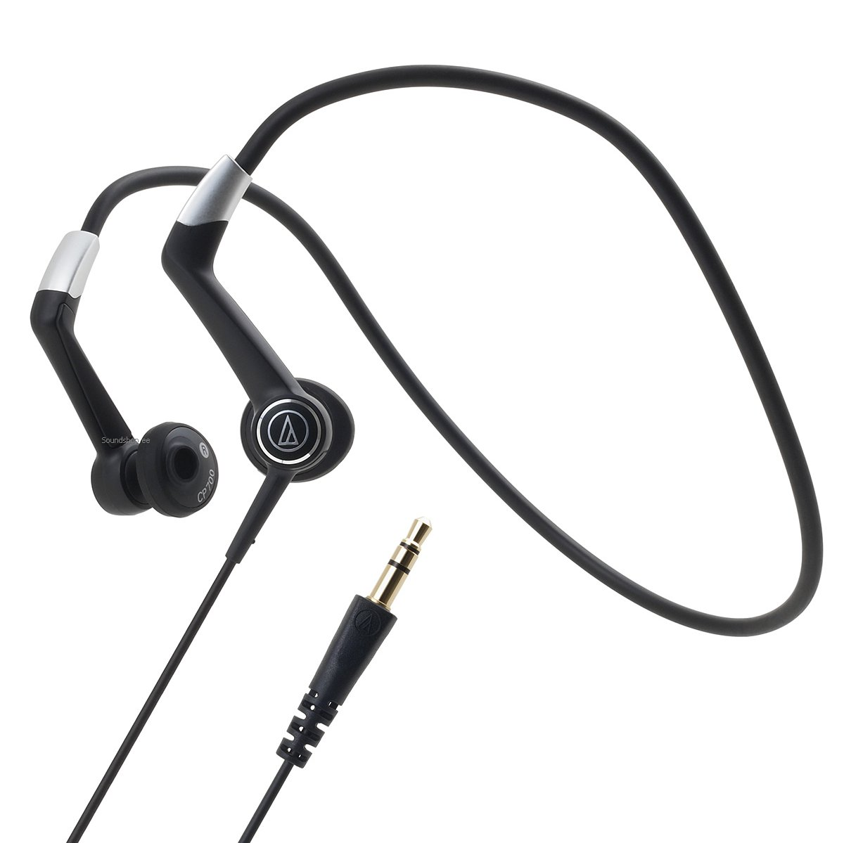 Audio-Technica ATH-CP700 SonicSport pilt 0
