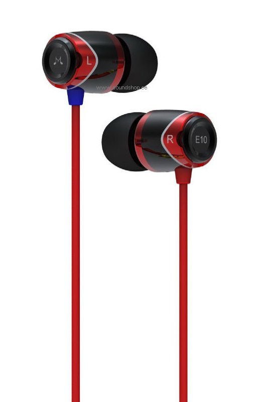 SoundMAGIC E10 pilt 1