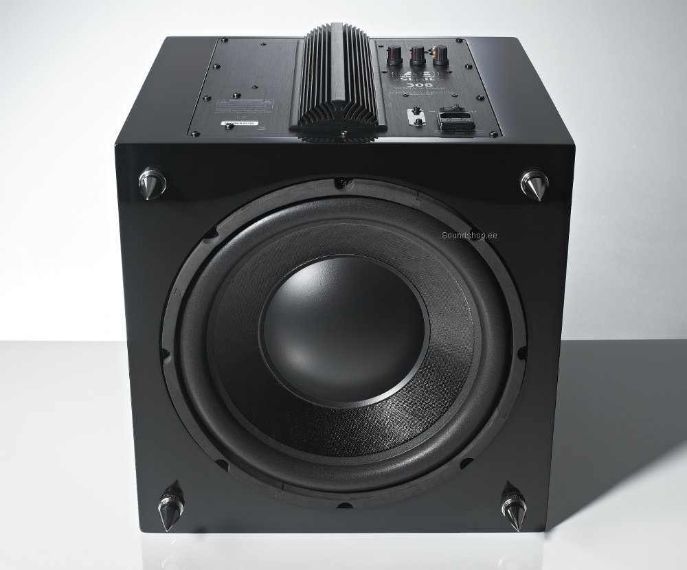 Acoustic Energy 3-Series 308 Sub