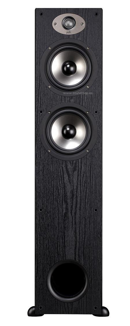 Polk Audio TSx 330T pilt 0