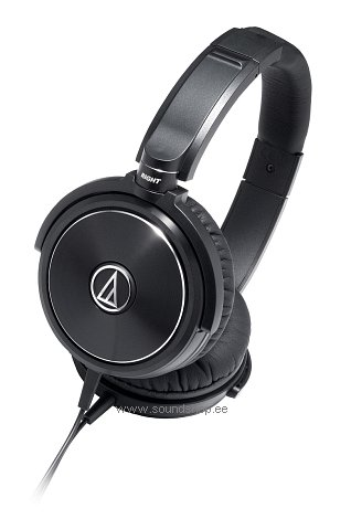 Audio-Technica ATH-WS99 Solid Bass