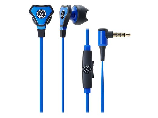 Audio-Technica ATH-CHX5iS SonicFuel
