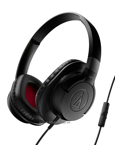 Audio-Technica ATH-AX1iS SonicFuel