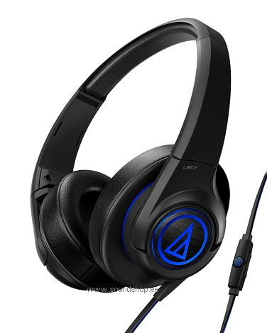 Audio-Technica ATH-AX5iS SonicFuel