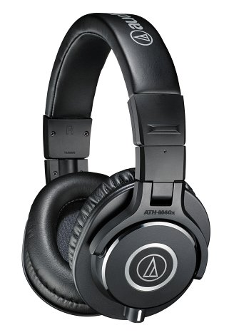 Audio-Technica ATH-M40X soodushind −19%