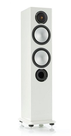 Monitor Audio Silver 6 (läikiv)