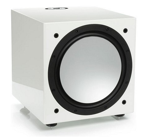 Monitor Audio Silver W12 (läikiv)
