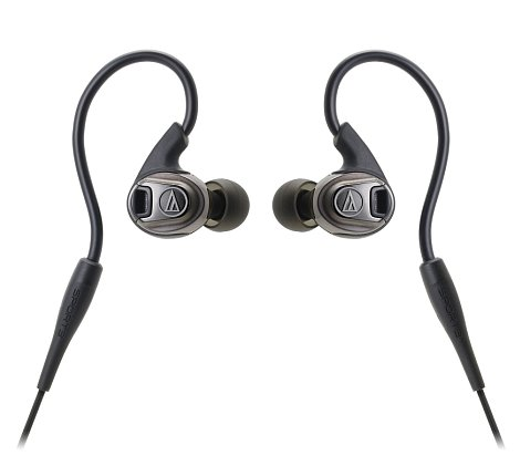 Audio-Technica ATH-SPORT3 SonicSport