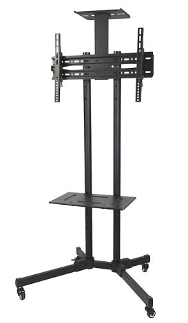 Koht nr. 3 - Maclean MC-661 (TV Trolley stand)