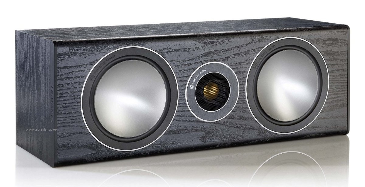 Monitor Audio Bronze Centre pilt 0