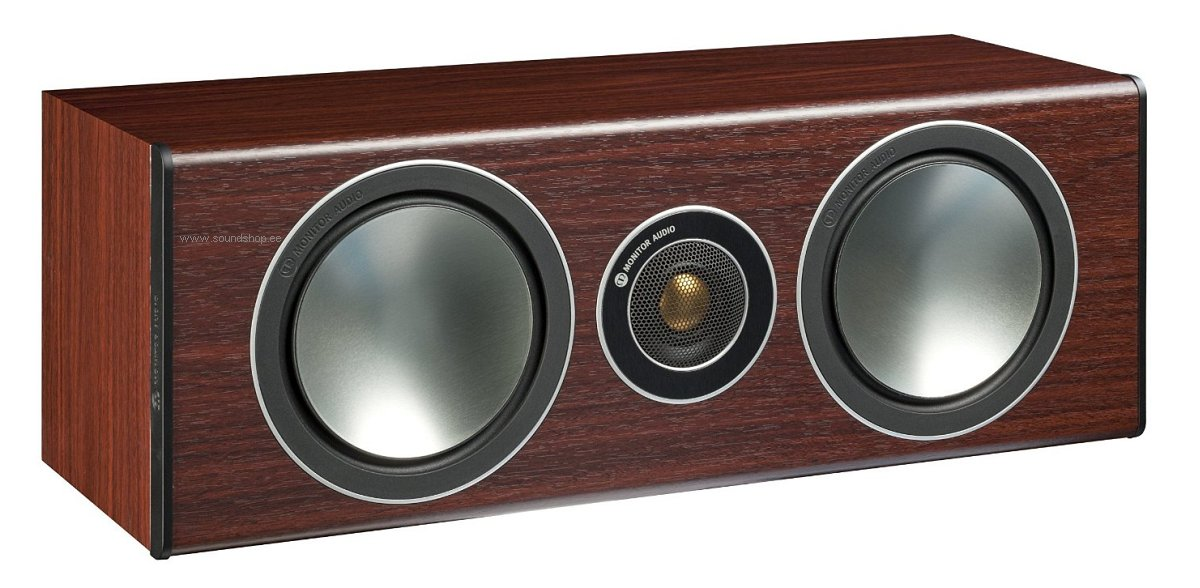 Monitor Audio Bronze Centre pilt 2