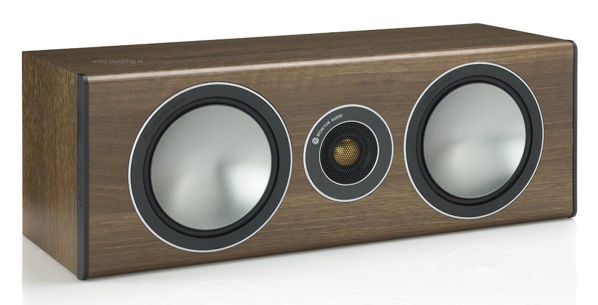 Monitor Audio Bronze Centre pilt 3