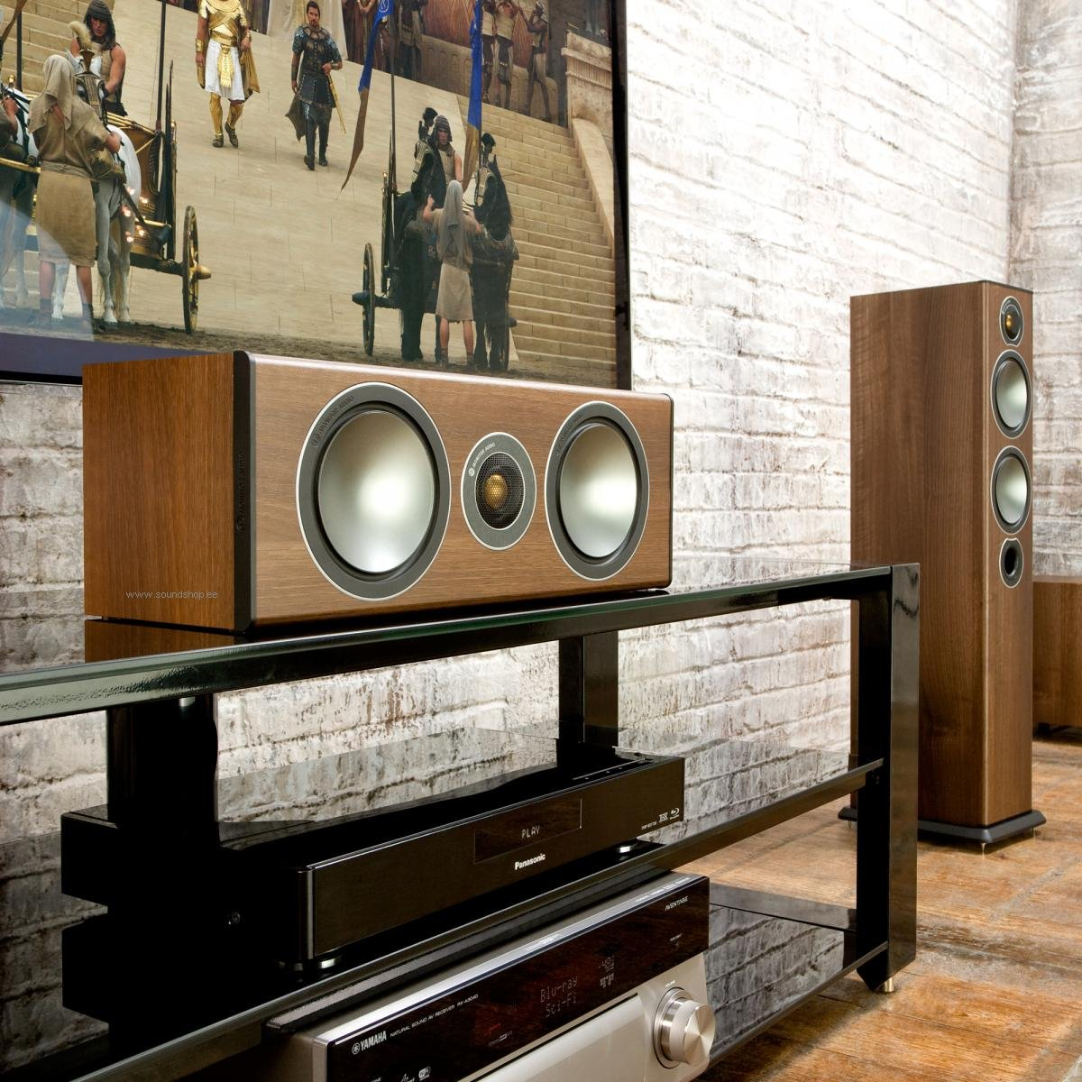 Monitor Audio Bronze Centre pilt 5