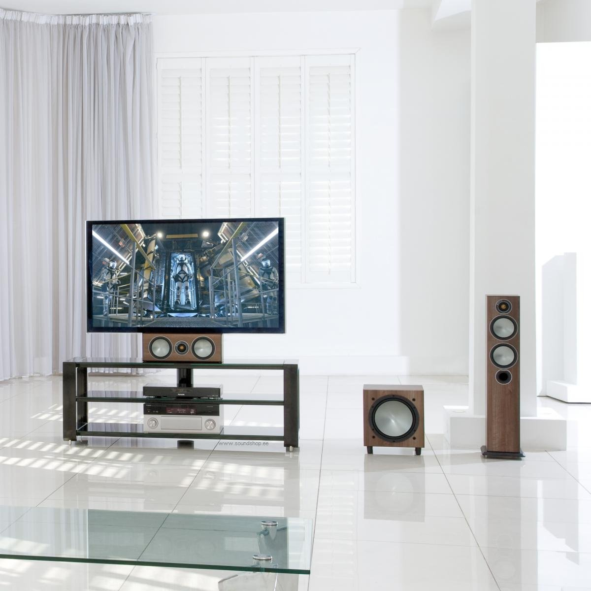 Monitor Audio Bronze Centre pilt 6