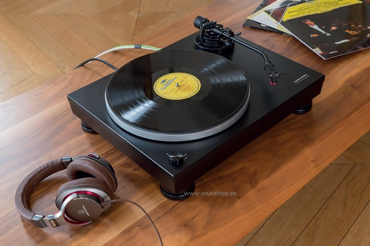 Audio-Technica AT-LP5 pilt 8