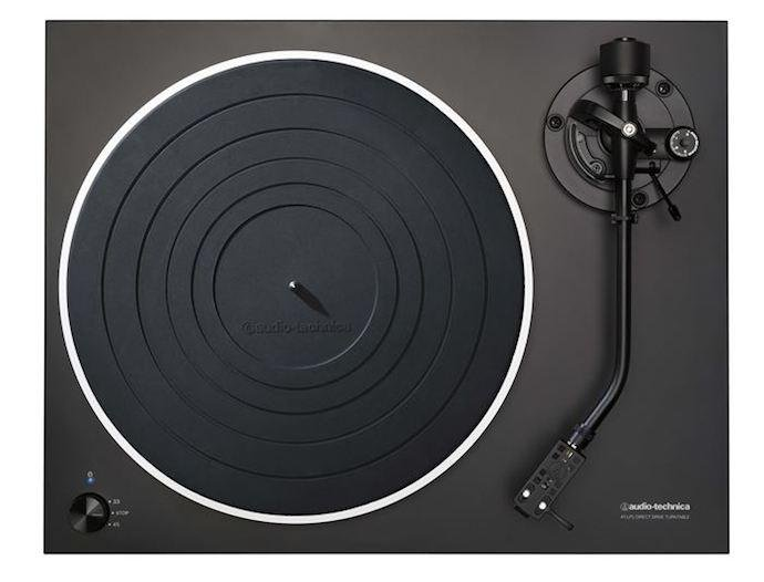 Audio-Technica AT-LP5 pilt 2
