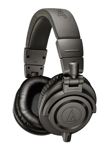 Audio-Technica ATH-M50X MG (matt-hall)