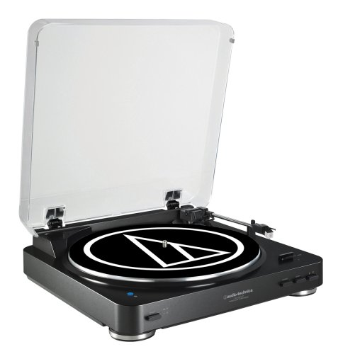 Audio-Technica AT-LP60BT Bluetooth