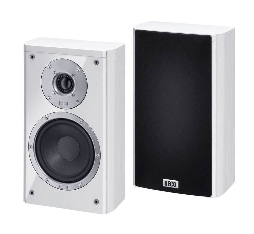 Heco Music Style REAR 200 F pilt 6