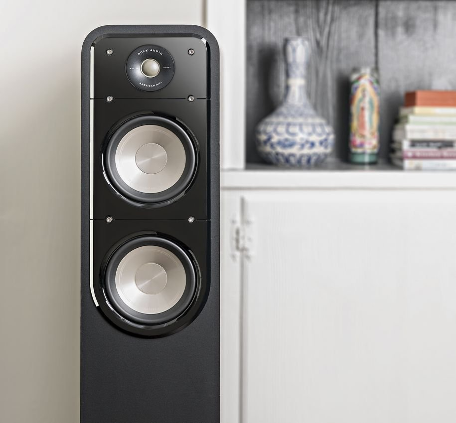 Polk Audio Signature S50 pilt 9
