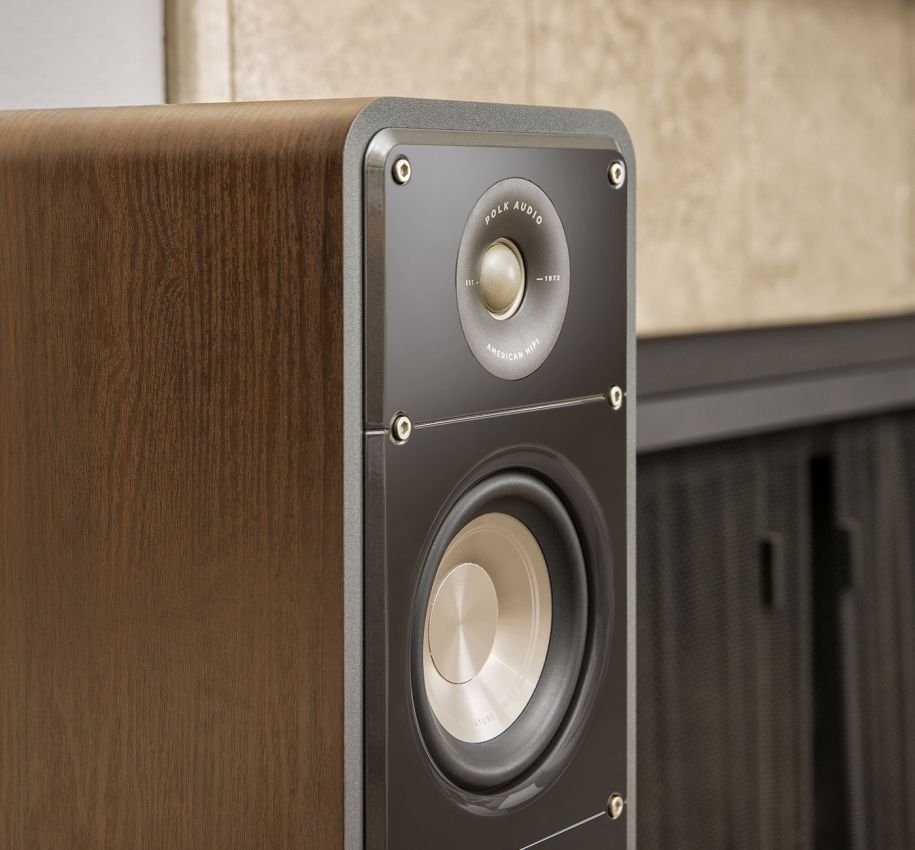 Polk Audio Signature S50 pilt 7