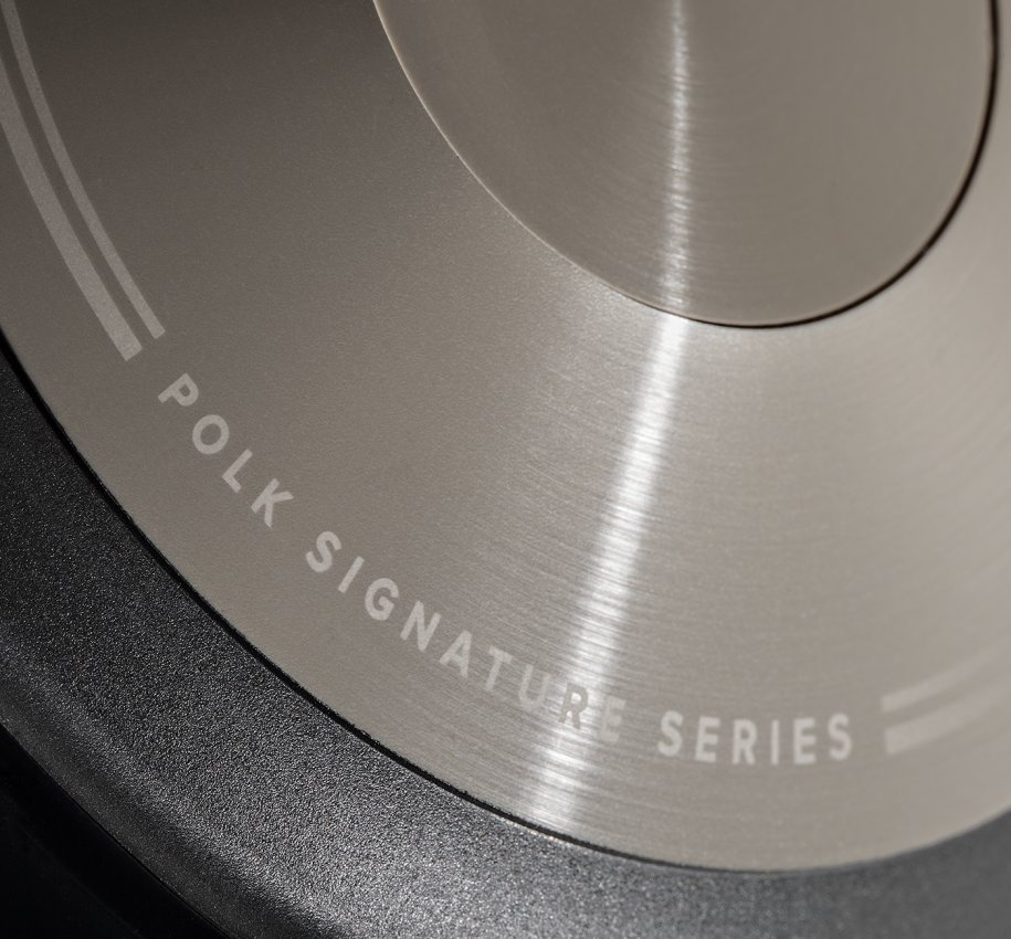 Polk Audio Signature S55 pilt 5