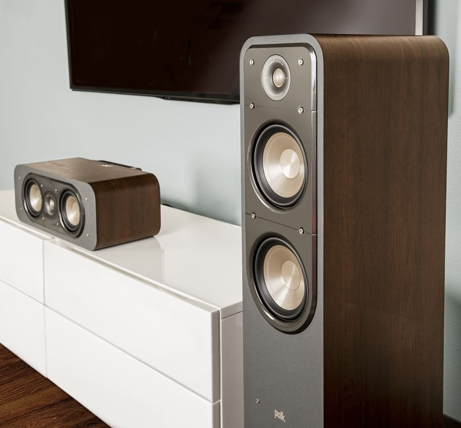 Polk Audio Signature S55 pilt 7